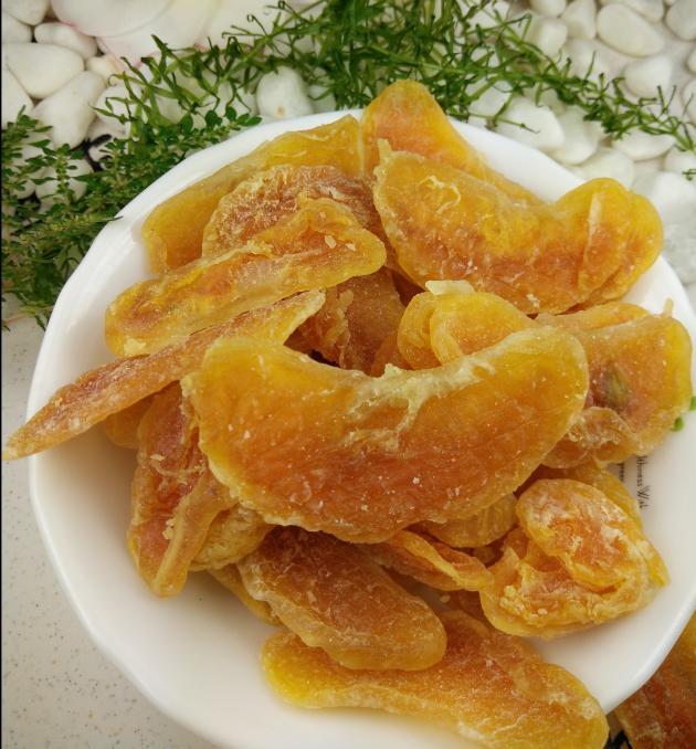 台灣橘子乾 2