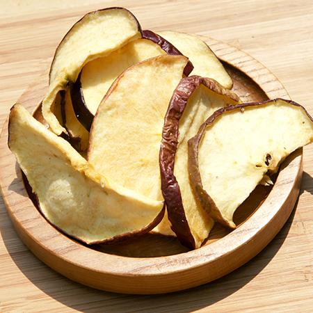 蘋果脆片 2