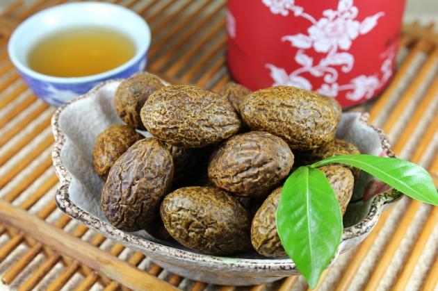台灣古早味橄欖 1