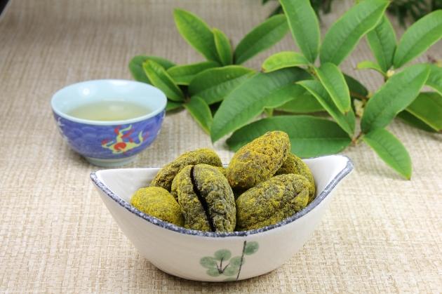 化核薑黃橄欖 1