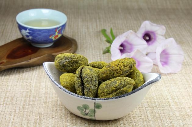 化核薑黃橄欖 2