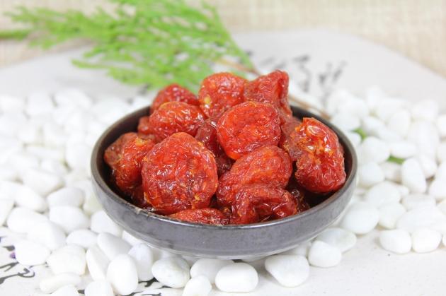 台灣番茄乾 1