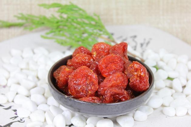 台灣番茄乾 2
