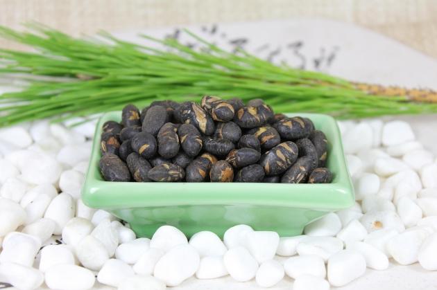 青仁黑豆 1