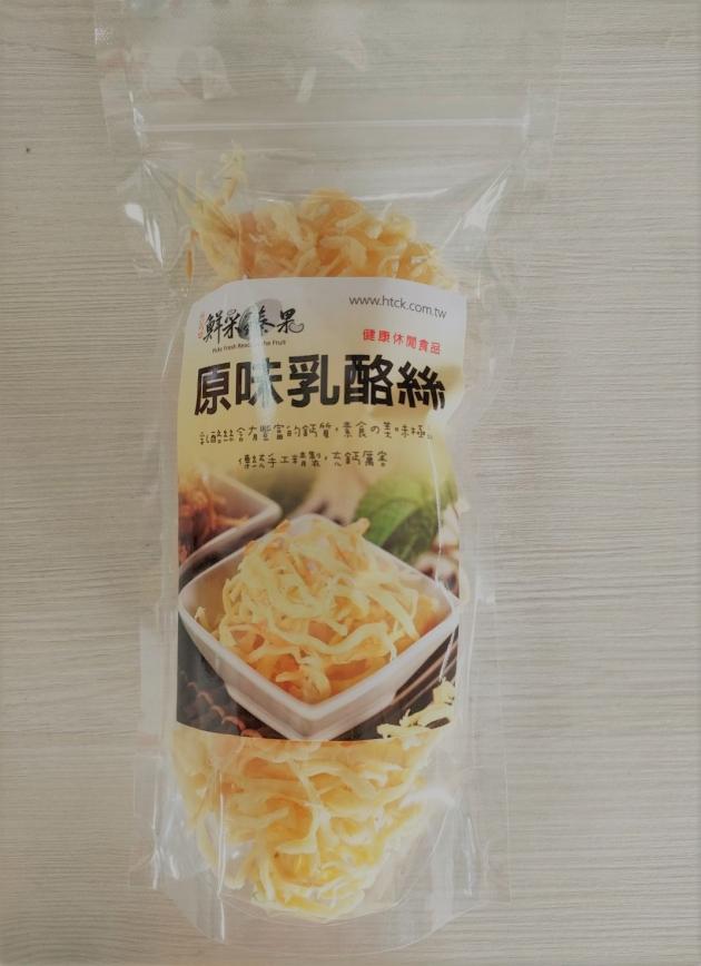原味乳酪絲 3